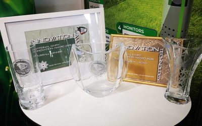 Anuland takes top prize at National Dairy Show Innovation Awards